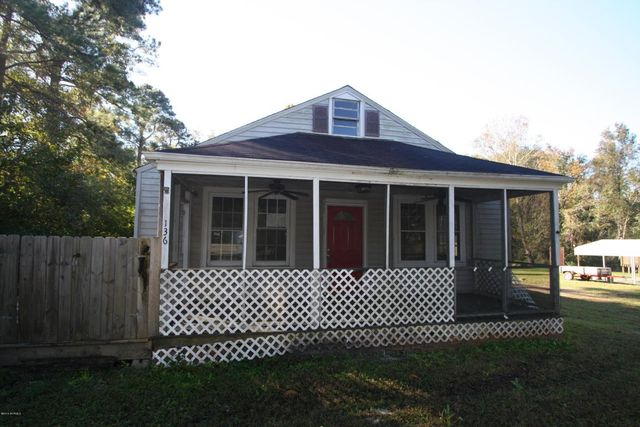 136 Gordon Rd Wilmington Nc 28401 Home For Sale Amp Real