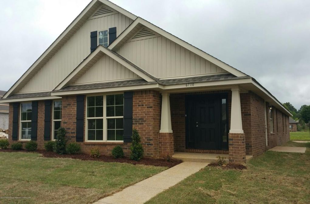 6710 Terry Chase Olive Branch Ms 38654 Realtor Com 174