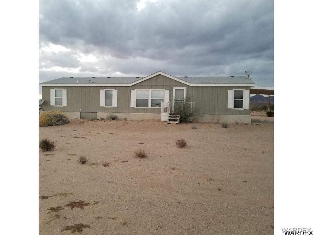 16484 Loma Linda Ave, Yucca, AZ 86438