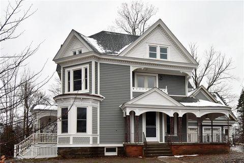 131 S Erie St, Mayville, NY 14757