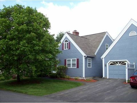 236 Winding Pond Rd, Londonderry, NH 03053