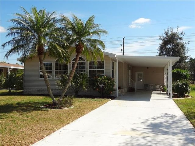 Property For Sale Tangerine Florida