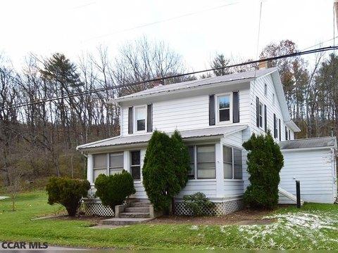 1307 Penns Creek Rd, Coburn, PA 16832
