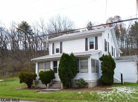 Photo of 1307 Penns Creek Rd, Coburn, PA 16832
