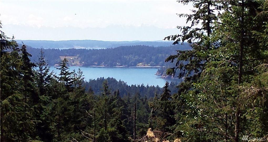 Orcas Island Rental Properties