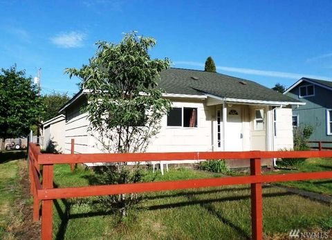 210 Taylor St, Ryderwood, WA 98581