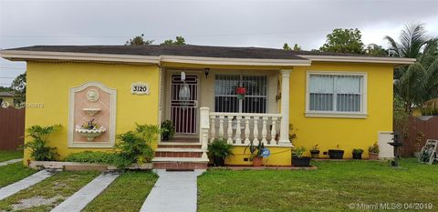 Photo of 3120 Nw 157th Ter, Miami Gardens, FL 33054