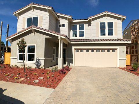 Photo of 623 S Lincoln Ave, El Cajon, CA 92020