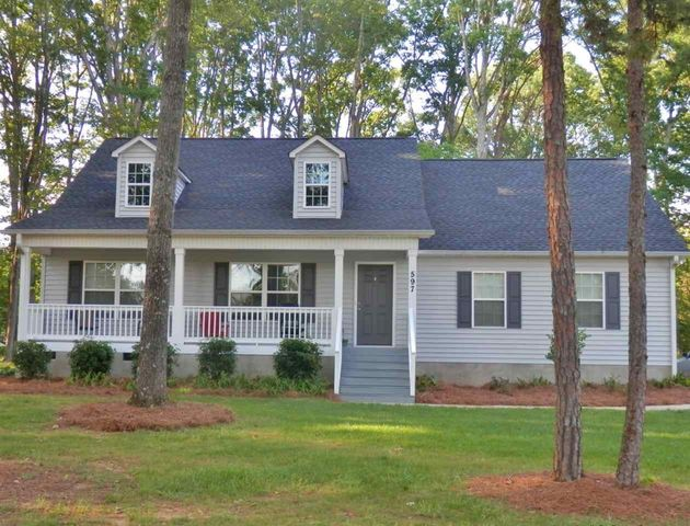 597 sand trap dr york sc 29745 home for sale and real