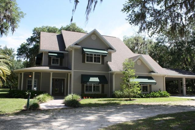 8989 nw 187th ln reddick fl 32686 home for sale and