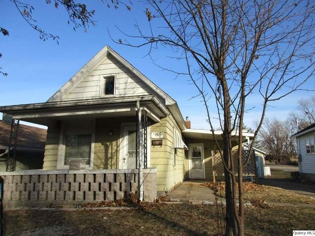1405 cherry st quincy il 62301 home for sale real