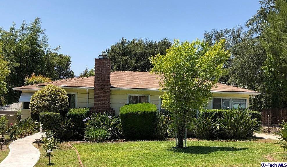 4601 Castle Rd, La Canada Flintridge, CA 91011
