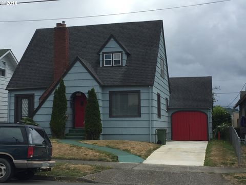 1024 S 4th St, Coos Bay, OR 97420