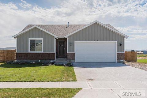 Idaho Falls, ID Real Estate - Idaho Falls Homes for Sale