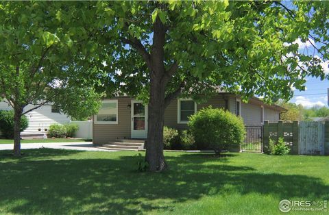 Photo of 617 W 8th St, Julesburg, CO 80737