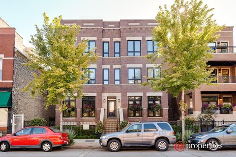2523 N Southport Ave Apt 3 S, Chicago, IL 60614