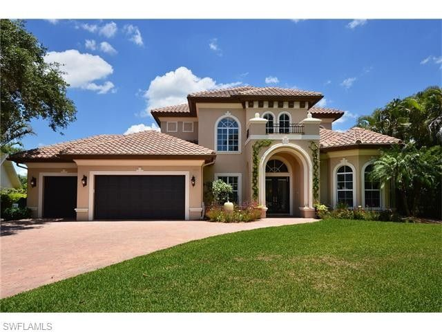 Realtor Com Homes For Sale  Car Garage Naples Fl