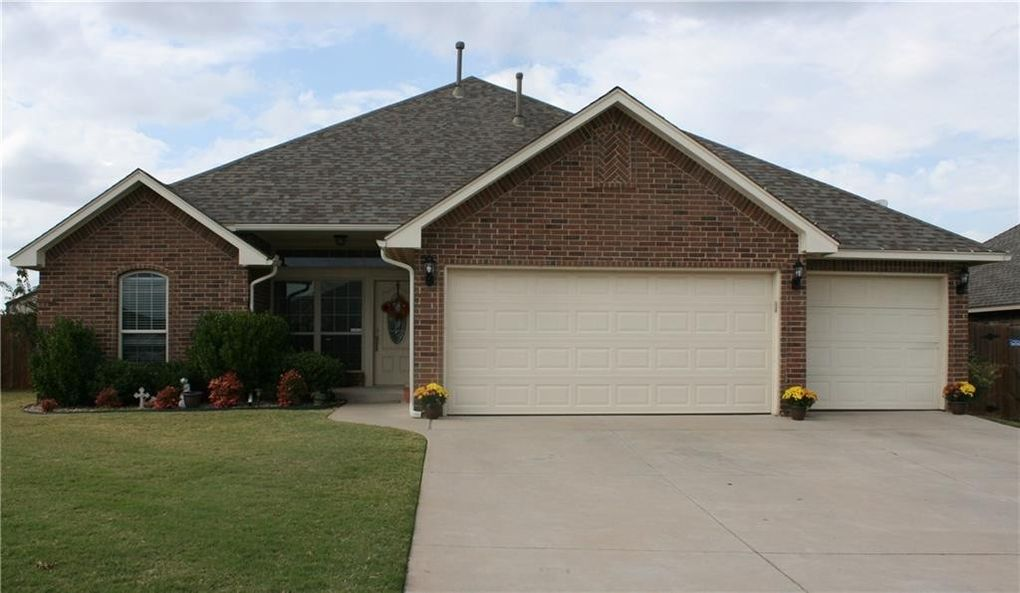 412 horizon view ct norman ok 73071 for Norman ok home builders
