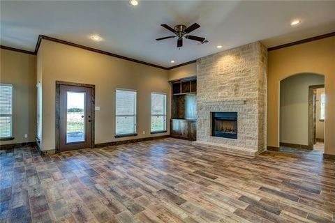 5174 County Road 3204, Campbell, TX 75422
