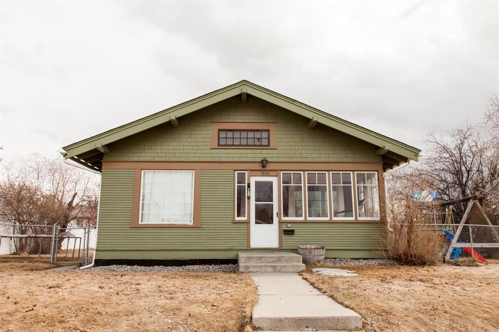 1930 Aberdeen St, Butte, MT 59701