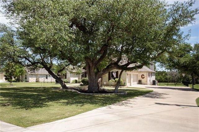 201 Quarry Lake Estates Dr, Liberty Hill, TX 78642