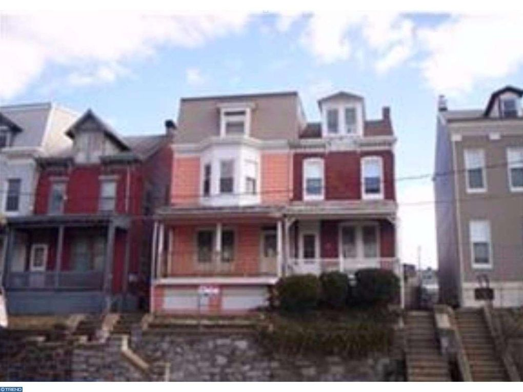 544 Lancaster Ave, Reading, PA 19611