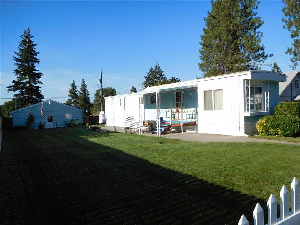 7121 E 5th Ave Spokane Valley, WA 99212