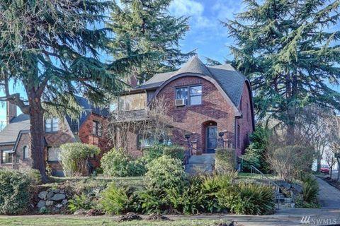 3939 Meridian Ave N, Seattle, WA 98103