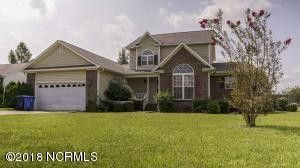 405 Richmond Dr, Jacksonville, NC 28540