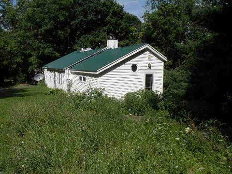 1562 County Route 5, Canaan, NY 12029
