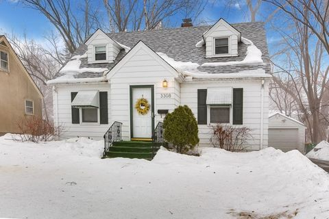 Exceptional Photo Of 3308 France Ave N, Robbinsdale, MN 55422. House For Sale