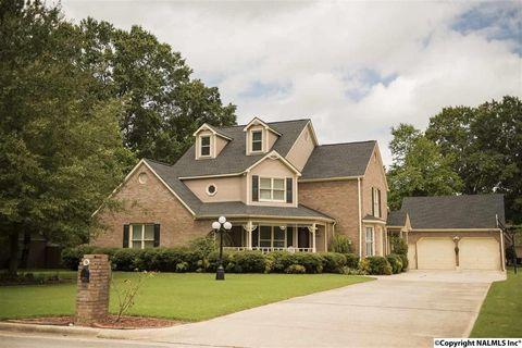 Decatur al real estate homes for sale for Home builders decatur al