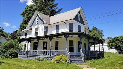 Photo of 400 Court St, Little Valley, NY 14755