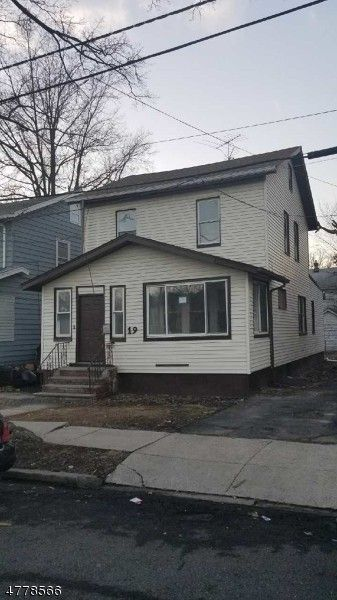 19 Philip Pl, Irvington, NJ 07111