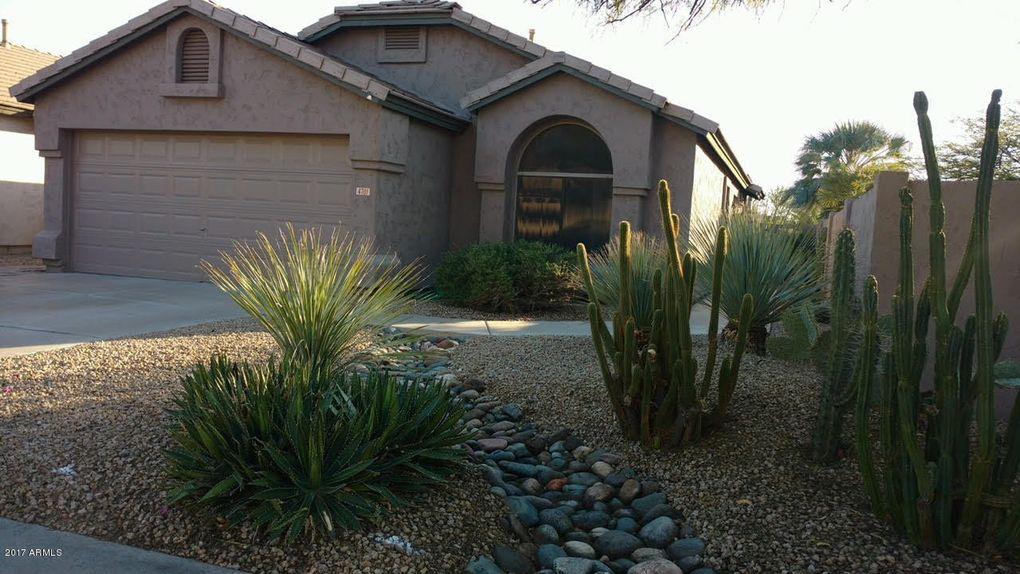 4701 E Gatewood Rd, Phoenix, AZ 85050