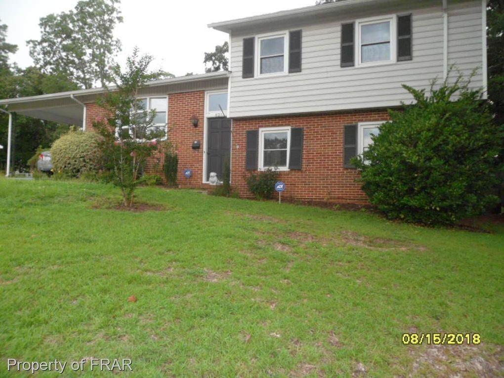 821 Edenwood Dr, Fayetteville, NC 28303