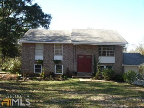 Sandersville Ga Houses For Sale With Swimming Pool