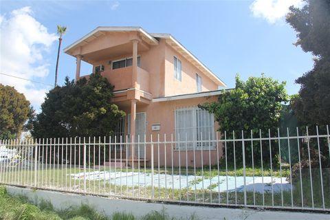 Photo of 3791 Chamoune Ave, San Diego, CA 92105