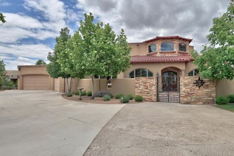 12101 Signal Ave Ne, Albuquerque, NM 87122