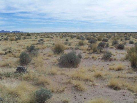 Dateland Apn-001 # 176-09, Dateland, AZ