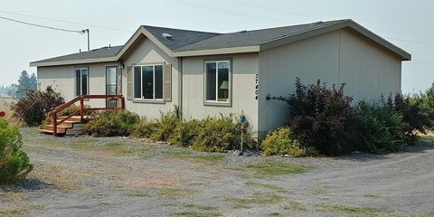 37404 Lakeland Rd, Chiloquin, OR 97624