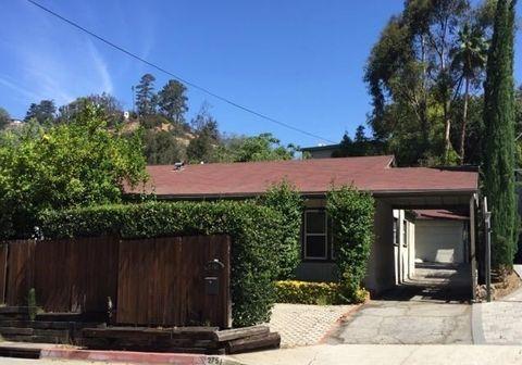 2751 Laurel Canyon Blvd, Los Angeles, CA 90046