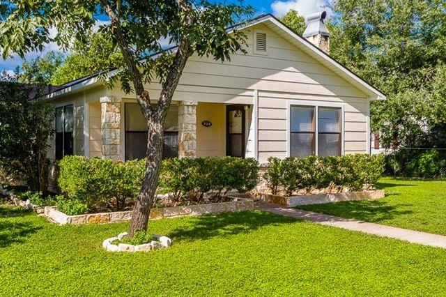 Homes For Sale Fredericksburg Tx Trulia