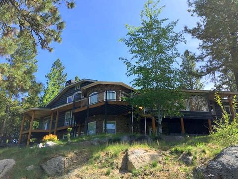 1575 Crown Point Pkwy, Cascade, ID 83611