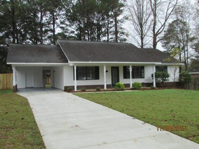 Awesome 413 Chapelwood Dr Dothan Al 36305 Interior Design Ideas Philsoteloinfo