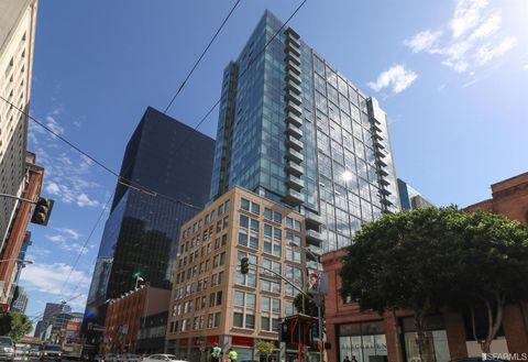 1 Hawthorne St Unit 10 E, San Francisco, CA 94105