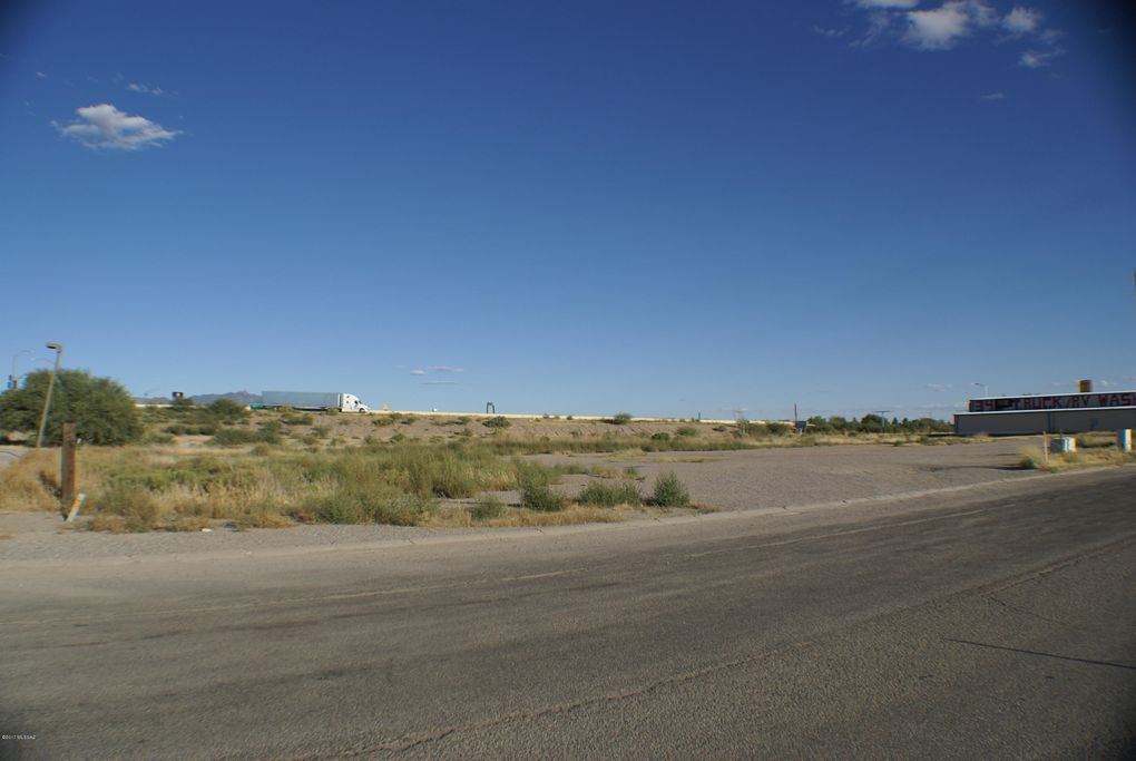 1 Acre Off Of N Virginia Ave, Willcox, AZ 85643