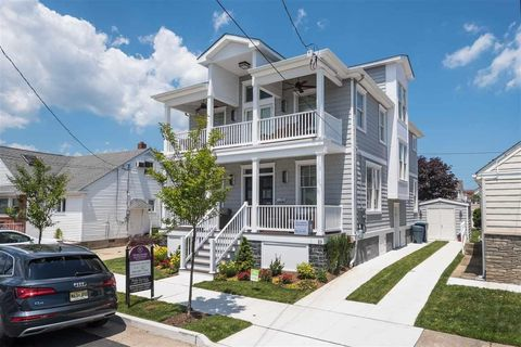 23 N Clermont Ave, Margate, NJ 08402