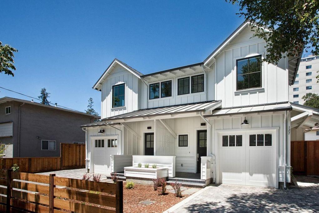 Palo Alto Property Tax Records