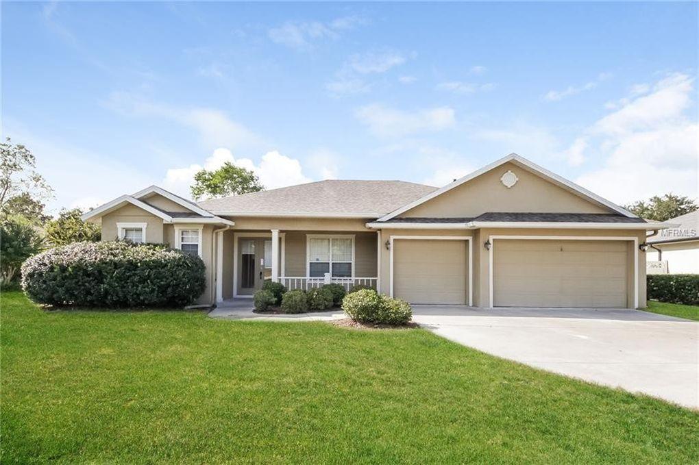 23340 Oak Prairie Cir, Sorrento, FL 32776